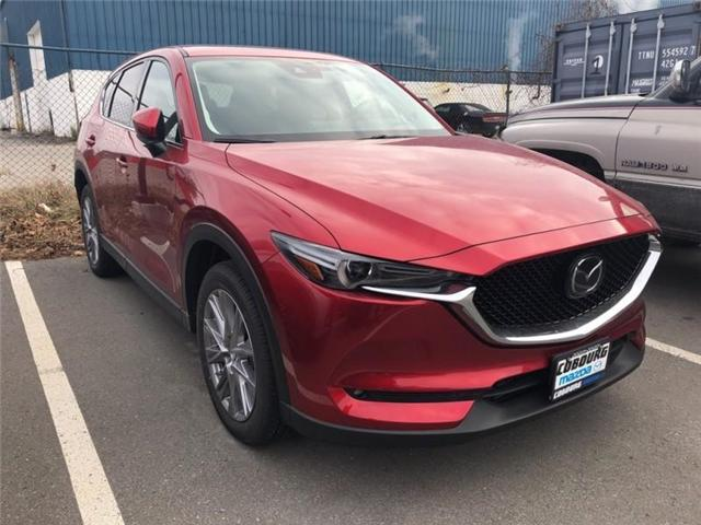 2019 Mazda CX-5 GT w/Turbo (Stk: 19035) in Cobourg - Image 2 of 5