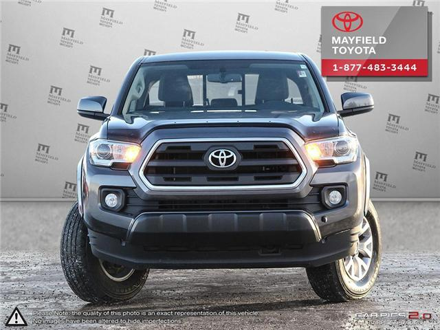 2017 Toyota Tacoma SR5 (Stk: 1862809A) in Edmonton - Image 2 of 22