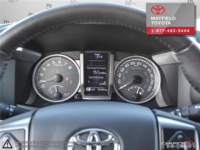 2017 Toyota Tacoma SR5 (Stk: 1862809A) in Edmonton - Image 22 of 22