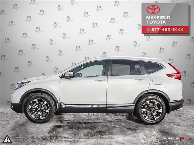 2018 Honda CR-V Touring (Stk: 190482A) in Edmonton - Image 3 of 22