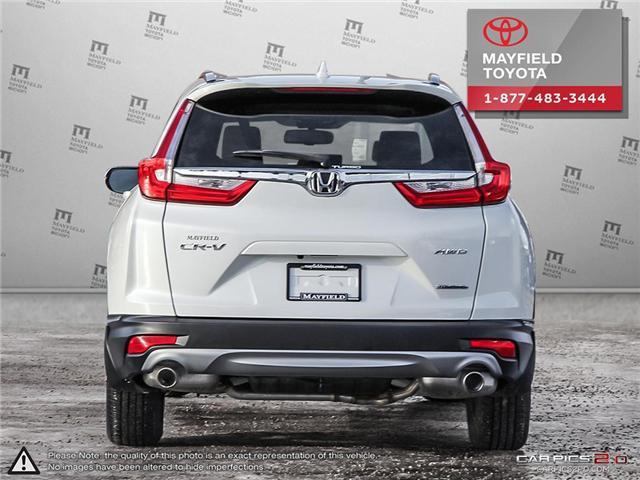 2018 Honda CR-V Touring (Stk: 190482A) in Edmonton - Image 5 of 22