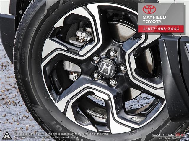 2018 Honda CR-V Touring (Stk: 190482A) in Edmonton - Image 6 of 22