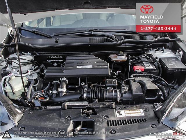 2018 Honda CR-V Touring (Stk: 190482A) in Edmonton - Image 8 of 22