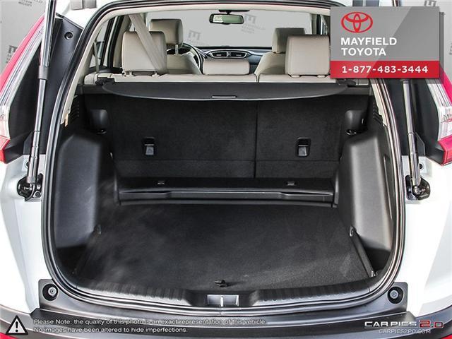 2018 Honda CR-V Touring (Stk: 190482A) in Edmonton - Image 10 of 22
