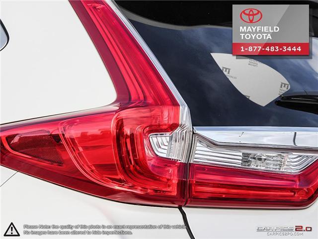 2018 Honda CR-V Touring (Stk: 190482A) in Edmonton - Image 11 of 22