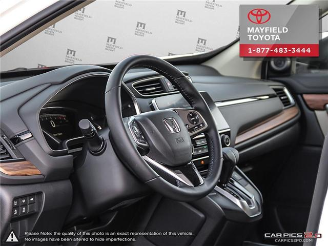 2018 Honda CR-V Touring (Stk: 190482A) in Edmonton - Image 12 of 22