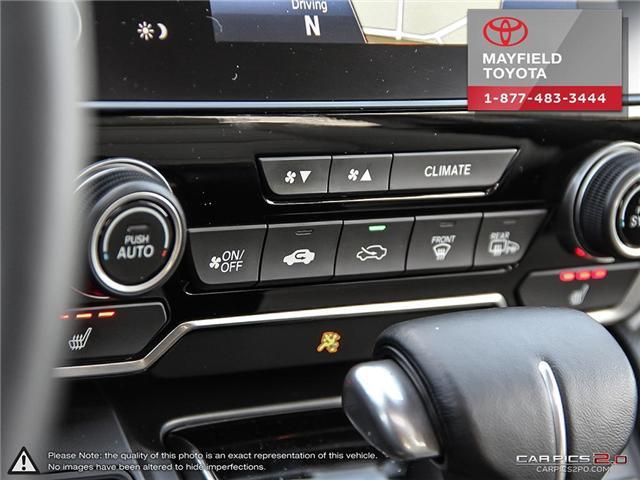 2018 Honda CR-V Touring (Stk: 190482A) in Edmonton - Image 16 of 22