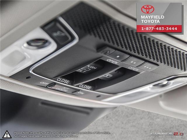 2018 Honda CR-V Touring (Stk: 190482A) in Edmonton - Image 18 of 22