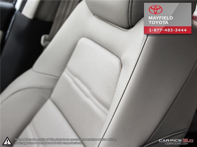 2018 Honda CR-V Touring (Stk: 190482A) in Edmonton - Image 19 of 22