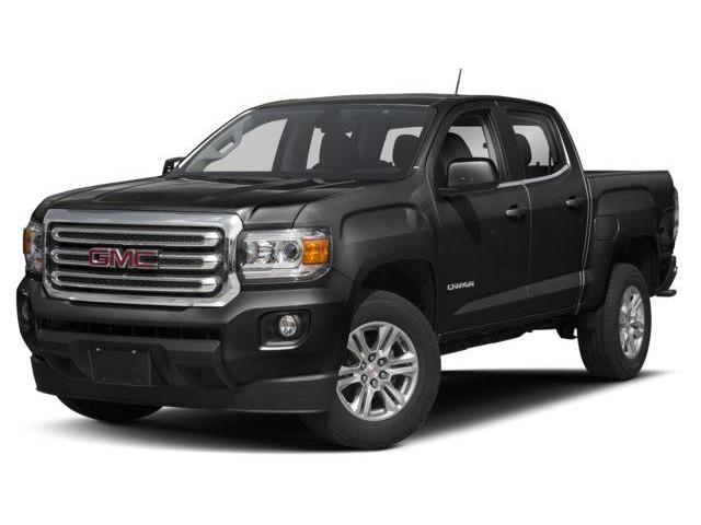 2019 GMC Canyon SLE (Stk: 9185837) in Scarborough - Image 1 of 9