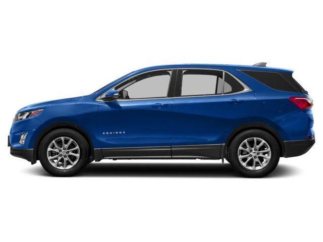 2019 Chevrolet Equinox LT (Stk: 9199455) in Scarborough - Image 2 of 9