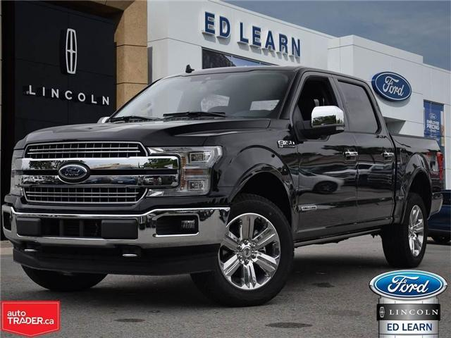 2018 Ford F-150 Lariat (Stk: 18F11243) in St Catharines - Image 1 of 23