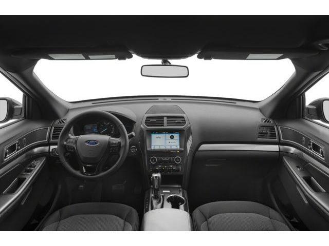 2019 Ford Explorer XLT (Stk: KK-53) in Calgary - Image 5 of 9