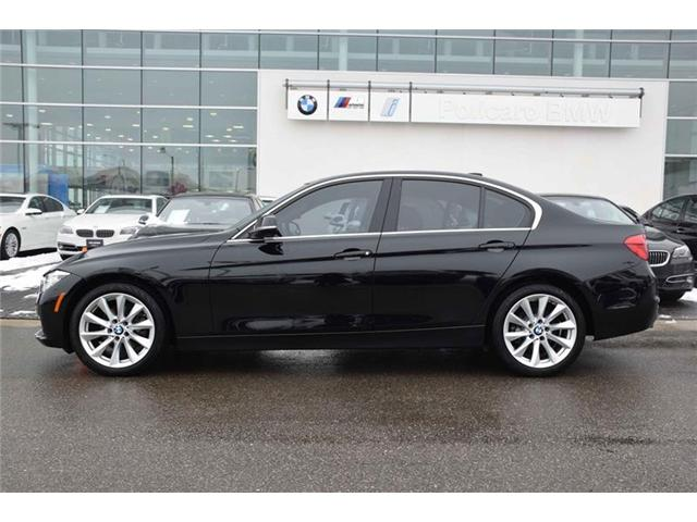 2016 BMW 328i xDrive (Stk: PU03916) in Brampton - Image 2 of 14