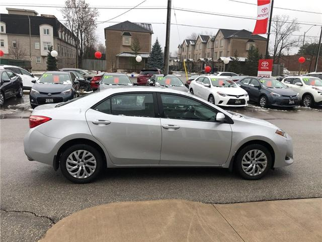 2018 Toyota Corolla  (Stk: U10503) in Burlington - Image 6 of 18