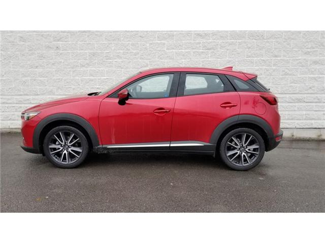 2018 Mazda CX-3 GT (Stk: 18P202) in Kingston - Image 1 of 30