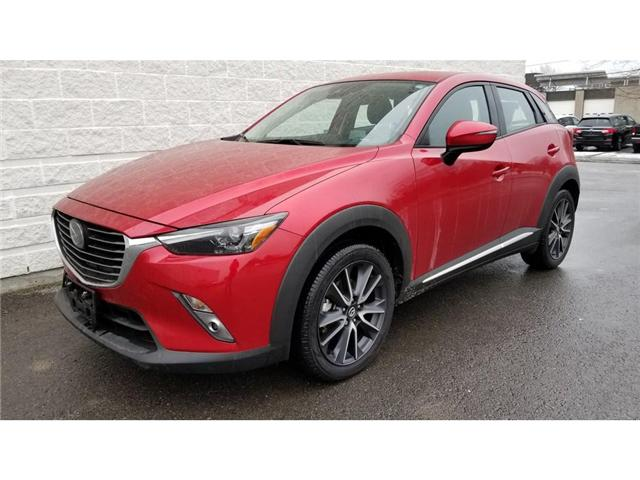 2018 Mazda CX-3 GT (Stk: 18P202) in Kingston - Image 2 of 30