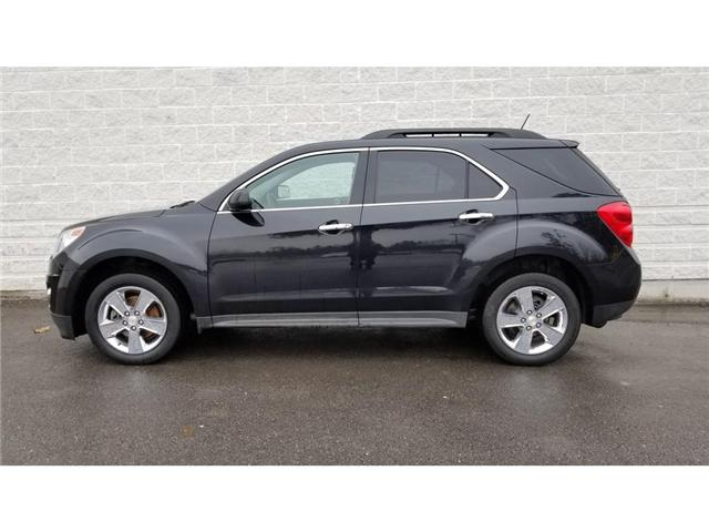 2013 Chevrolet Equinox 2LT (Stk: 19157A) in Kingston - Image 1 of 30