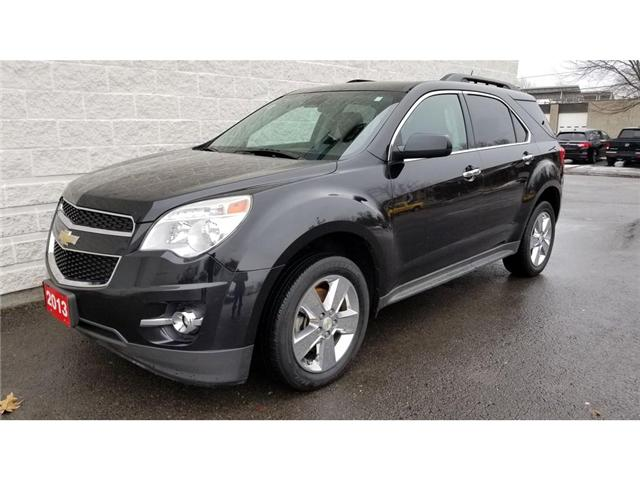 2013 Chevrolet Equinox 2LT (Stk: 19157A) in Kingston - Image 2 of 30