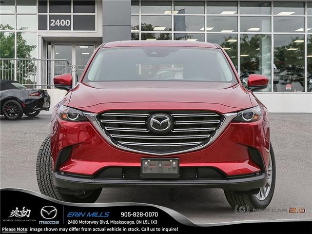 2019 Mazda CX-9 GS-L (Stk: 19-0076) in Mississauga - Image 2 of 24