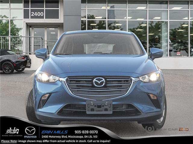 2019 Mazda CX-3 GS (Stk: 19-0075) in Mississauga - Image 2 of 24