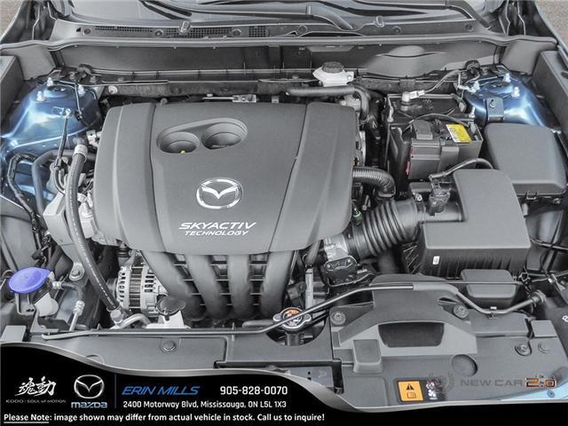 2019 Mazda CX-3 GS (Stk: 19-0075) in Mississauga - Image 6 of 24