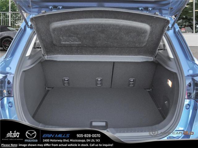 2019 Mazda CX-3 GS (Stk: 19-0075) in Mississauga - Image 7 of 24