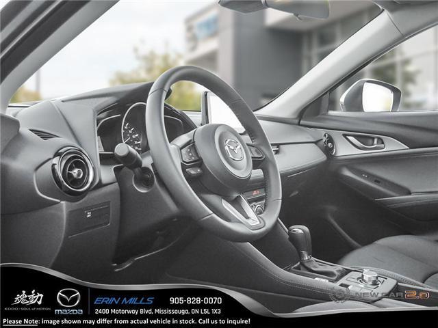 2019 Mazda CX-3 GS (Stk: 19-0075) in Mississauga - Image 12 of 24