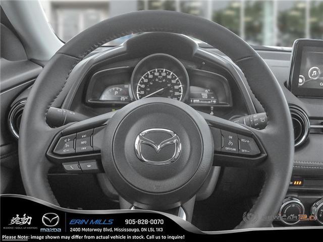 2019 Mazda CX-3 GS (Stk: 19-0075) in Mississauga - Image 14 of 24