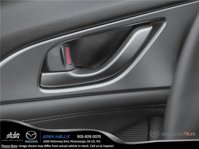 2019 Mazda CX-3 GS (Stk: 19-0075) in Mississauga - Image 17 of 24