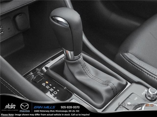 2019 Mazda CX-3 GS (Stk: 19-0075) in Mississauga - Image 18 of 24