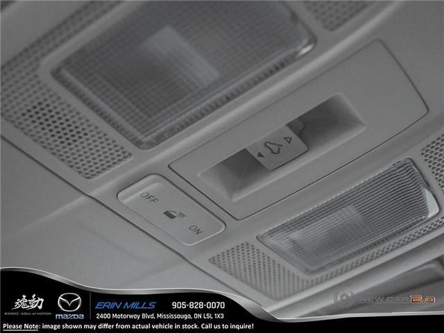 2019 Mazda CX-3 GS (Stk: 19-0075) in Mississauga - Image 20 of 24