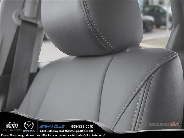 2019 Mazda CX-3 GS (Stk: 19-0075) in Mississauga - Image 21 of 24