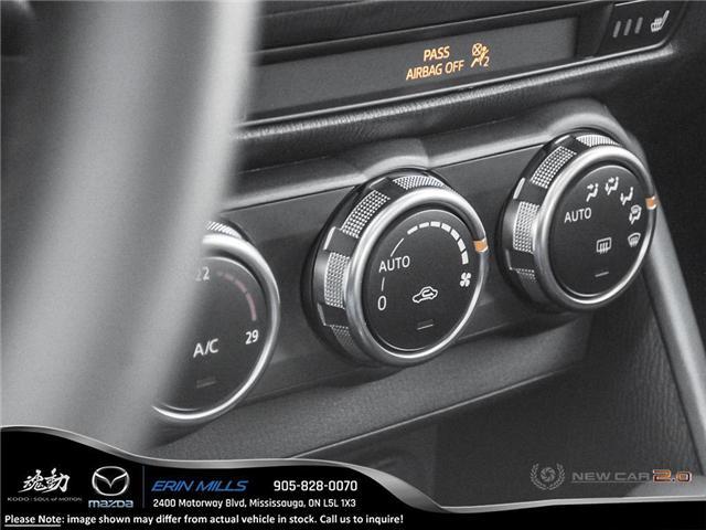 2019 Mazda CX-3 GS (Stk: 19-0075) in Mississauga - Image 24 of 24