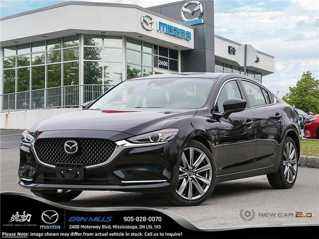 2018 Mazda 6 GT (Stk: 18-0286) in Mississauga - Image 1 of 24