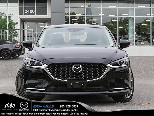 2018 Mazda 6 GT (Stk: 18-0286) in Mississauga - Image 2 of 24