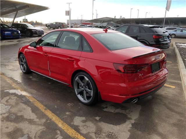 2018 Audi A4 2.0T Technik (Stk: N4896) in Calgary - Image 6 of 22