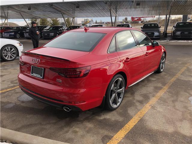 2018 Audi A4 2.0T Technik (Stk: N4896) in Calgary - Image 7 of 22
