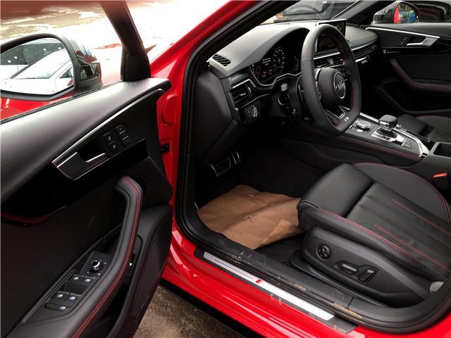 2018 Audi A4 2.0T Technik (Stk: N4896) in Calgary - Image 9 of 22