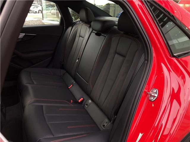 2018 Audi A4 2.0T Technik (Stk: N4896) in Calgary - Image 12 of 22