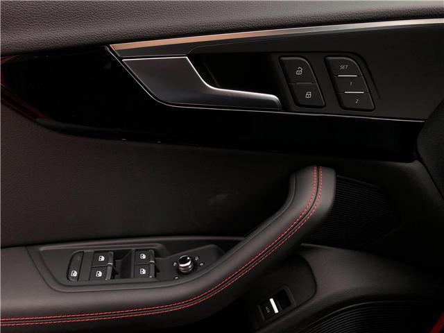 2018 Audi A4 2.0T Technik (Stk: N4896) in Calgary - Image 13 of 22