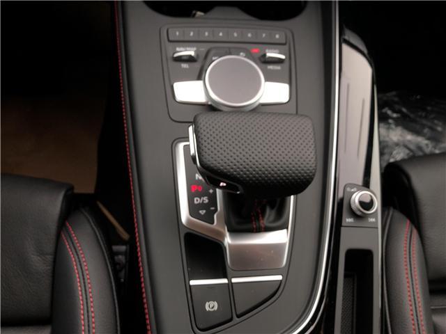 2018 Audi A4 2.0T Technik (Stk: N4896) in Calgary - Image 18 of 22