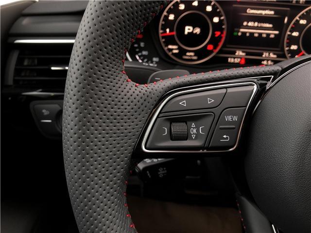 2018 Audi A4 2.0T Technik (Stk: N4896) in Calgary - Image 19 of 22