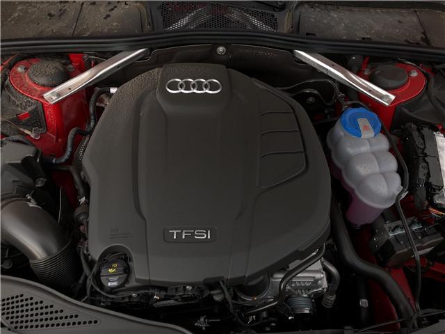 2018 Audi A4 2.0T Technik (Stk: N4896) in Calgary - Image 22 of 22
