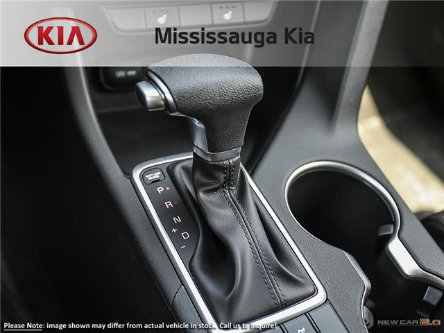 2019 Kia Sportage LX (Stk: SP19036) in Mississauga - Image 18 of 24