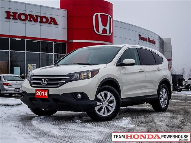 2014 Honda CR-V EX (Stk: 3207) in Milton - Image 1 of 28