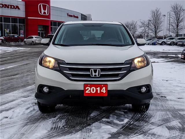 2014 Honda CR-V EX (Stk: 3207) in Milton - Image 2 of 28