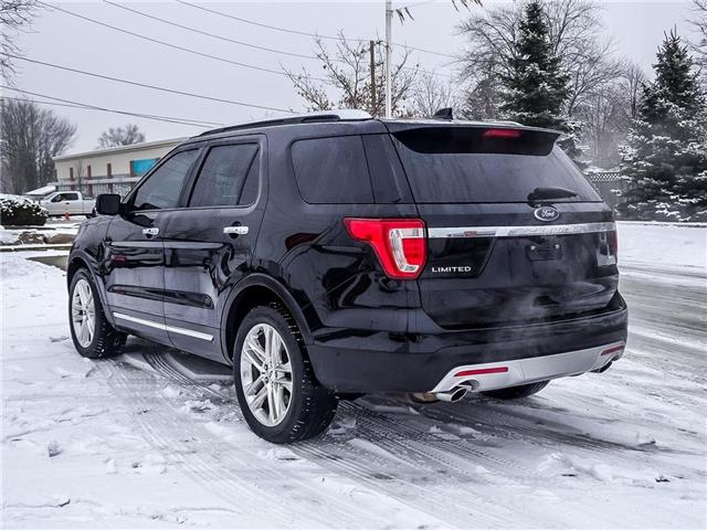 2016 Ford Explorer Limited (Stk: 19161A) in Milton - Image 7 of 30