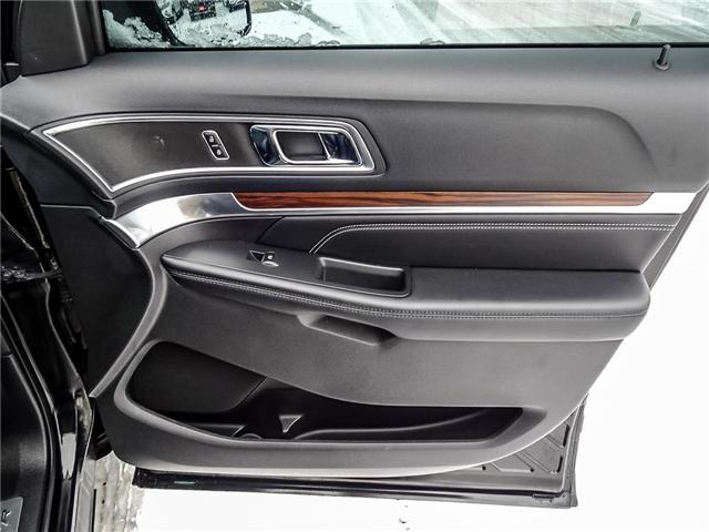 2016 Ford Explorer Limited (Stk: 19161A) in Milton - Image 22 of 30