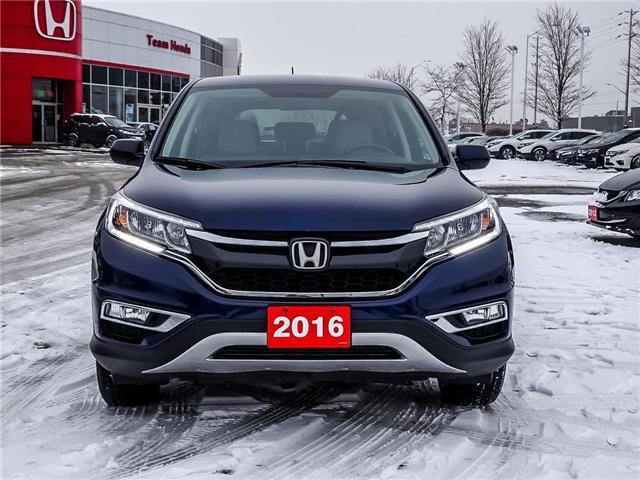2016 Honda CR-V SE (Stk: 3212) in Milton - Image 2 of 28